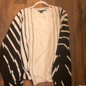 Ralph Lauren Poncho Size L/XL